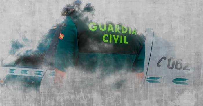 oposiciones guardia civil granada